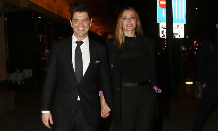 Ρουβάς-Ζυγούλη: Όλες οι λεπτομέρειες για τον γάμο τους που θα γίνει...