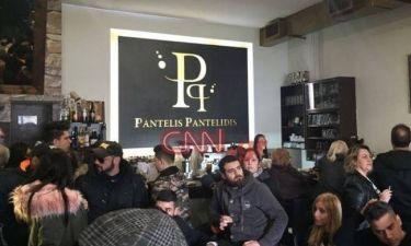 Παντελής Παντελίδης: ένα ιδιότυπο μνήμοσυνο στο καφέ της οικογένειας