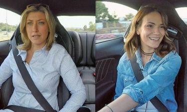 Σία Κοσιώνη – Άννα Μπουσδούκου: Οι κυρίες της ενημέρωσης σε «επικίνδυνες αποστολές»
