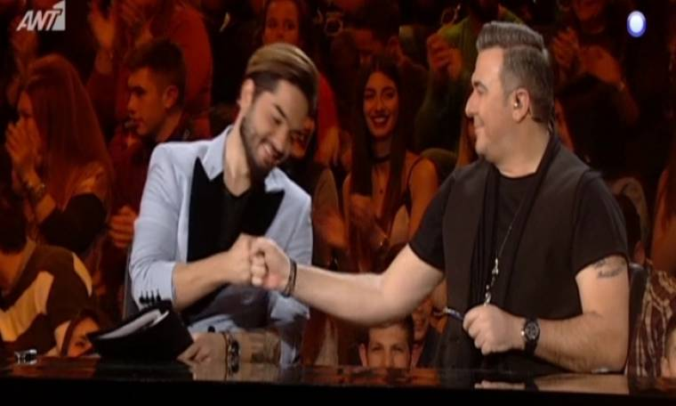Αντώνης Ρέμος VS Χρήστου Μάστορα: Νικητής του τρίτου duel είναι ο…