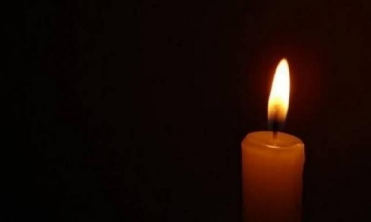 Θλίψη: «Έφυγε» από τη ζωή γνωστός τραγουδιστής