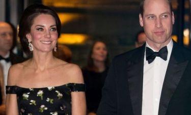 BAFTA Awards 2017: Όλες οι red carpet εμφανίσεις της βραδιάς