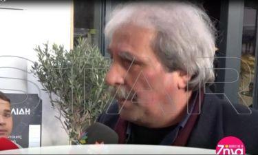Παντελής Παντελίδης: Απίστευτο ξέσπασμα του πατέρα του κατά Κυριάκου - Αρναούτη