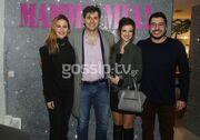 Κλαψινού-Κωνσταντάρας: Ερωτευμένοι στο θέατρο