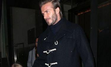 Η Harper Beckham ξανά στο στόχαστρο. Δες την εμφάνιση που συζητιέται