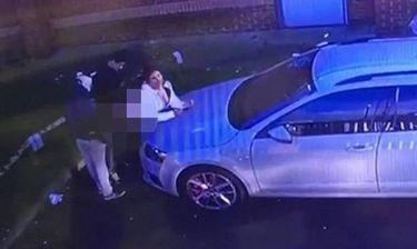Ακατάλληλο βίντεο: Έκαναν τρίο πάνω σε ξένο αυτοκίνητο! Μόλις τους είδε ο ιδιοκτήτης...