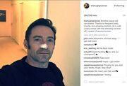 Hugh Jackman: Νέα μάχη με τον καρκίνο για τον ηθοποιό