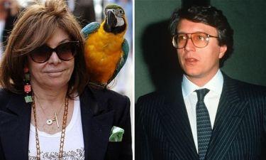 Σκότωσε τον άντρα της, κληρονόμο της Gucci και θα πληρώνεται…