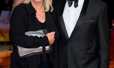 Γνωστή ηθοποιός αποκάλυψε: «26 χρόνια ο σύζυγος μου δεν με έχει δει ποτέ γυμνή»