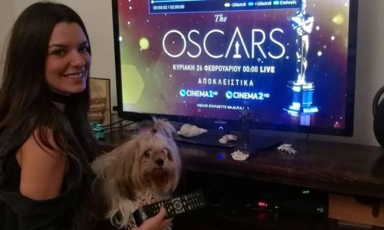 And the Oscar goes to… η Cosmote TV θα σε κάνει να θέλεις να χάσεις τον ύπνο σου!