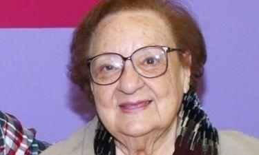 Ροζίτα Σώκου: «Δεν ήθελα ποτέ να είμαι με πεπειραμένους άντρες»