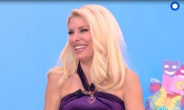 Ελένη: Έκανε τρέλες του Αγίου Βαλεντίνου και τις αποκάλυψε on air!