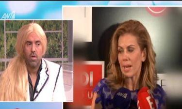 Ξέσπασε η Ευγενία Μανωλίδου στους δημοσιογράφους: «Ας μην τα ισοπεδώνουμε όλα»