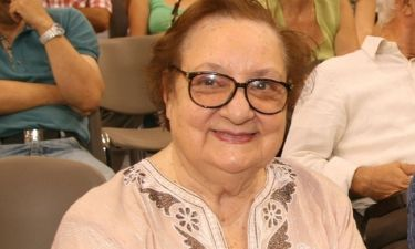 Η Ροζίτα Σώκου ξαναχτυπά: «Μόνο για τη Στέλλα ήταν η Μελίνα»