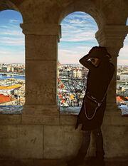 Dolce Vita στη Βουδαπέστη για Μαρινάκη – Καλπάκη