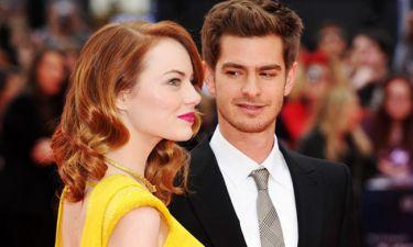 Emma Stone - Andrew Garfield: Ξανά μαζί τα «φαβορί» των Oscar;