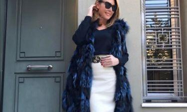 Τατιάνα Στεφανίδου: Το ντύσιμο για το... γραφείο της και τα αρνητικά σχόλια στο instagram