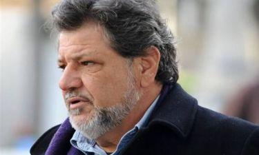 Γιώργος Παρτσαλάκης: «Δεν πιστεύω σε κωμικούς και δραματικούς ηθοποιούς»