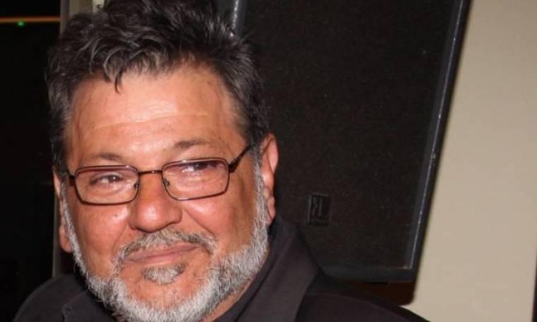 Γιώργος Παρτσαλάκης: «Διαλύθηκε η χώρα και ήταν φυσικό να διαλυθεί και η τηλεόραση»