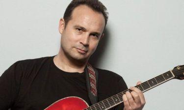 Κώστας Μακεδόνας: «Είναι τόσο ενδιαφέρον το ότι κάνω και τα δύο»