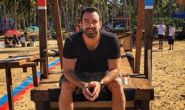"""Σάκης Τανιμανίδης: «Είπα το """"ναι"""" γιατί πρόκειται για την απίστευτη εμπειρία συνεργασίας»"""