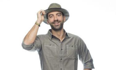 Σάκης Τανιμανίδης: «Είμαι έτοιμος για εμπειρίες αυτό με ενθουσιάζει!»