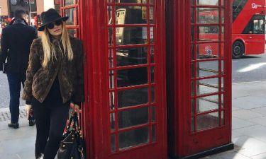 Απόδραση στο Λονδίνο
