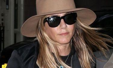 Μα γίνεται ο Justin Theroux να απάτησε την Aniston με φρεσκοχωρισμένη σταρ του Hollywood;