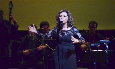 Ένα μουσικό οδοιπορικό από την Γλυκερία