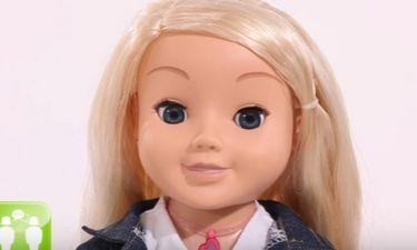 Γερμανία: Απαγορεύτηκε η κούκλα... κατάσκοπος (vid)