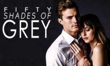 Η δικαίωση του «50 shades of Grey»