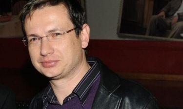 Σταύρος Νικολαΐδης: Δεν θα πιστέψετε πόσο χρονών είναι!