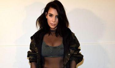 Oops! Η Kim Kardashian έκανε πλαστική στους γλουτούς της