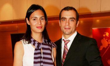 Κωνσταντίνος Μαρκουλάκης: Ποζάρει στην πρώην σύζυγό του –  Η φωτό και το σχόλιό της στο instagram