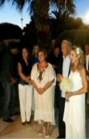 Έλληνας δημοσιογράφος παντρεύτηκε για 3η φορά και δεν τον πήρε είδηση κανείς