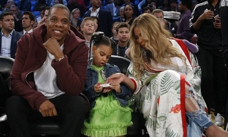 Beyonce: Στο All Star Game του NBA