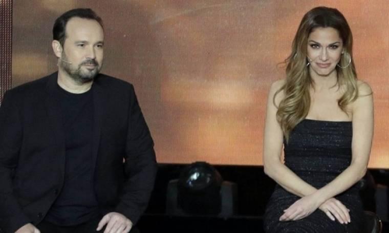 Βανδή – Μακεδόνας: Οι συμβουλές τους στους διαγωνιζόμενους του Rising Star