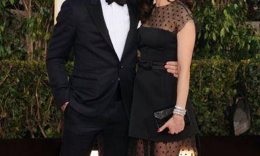 E όχι: Ένα από τα πιο σέξι και ταιριαστά ζευγάρια του Hollywood ζει χωριστά... και μάλιστα καιρό