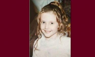 Τι σχέση έχει το κοριτσάκι της φωτογραφίας με την Ελένη Μενεγάκη; (Nassos blog)