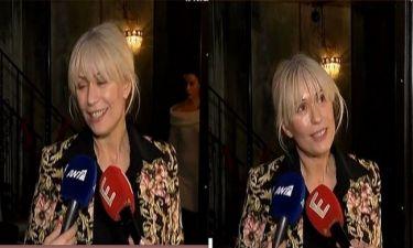 Μαρία  Μπακοδήμου: Θα πάθετε πλάκα με το πόσο αδυνάτισε η παρουσιάστρια