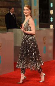 Drouser: Το σύνολο της Emma Stone που έχει «τρελάνει» τις fashionistas!
