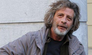 Τάκης Σπυριδάκης: Έτσι αποφάσισε να γίνει ηθοποιός