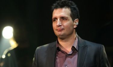 Δημήτρης Μπάσης: «Δεν φιλοξενούμαι στα εξώφυλλα»