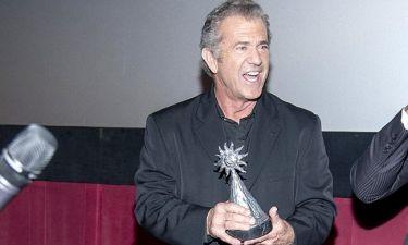 Το δυναμικό comeback του Mel Gibson: Υποψήφιος για Όσκαρ και πατέρας για ένατη φορά!