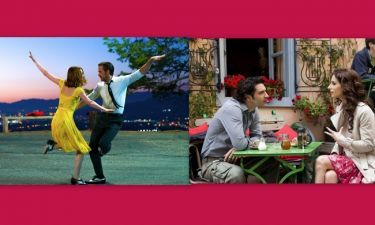"""Θύελλα αντιδράσεων για το soundtrack της ταινίας «La La Land» - Ίδιο με το """"Αν"""" του Παπακαλιάτη"""