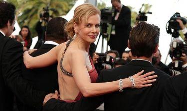 Πώς η 50αρα Nicole Kidman διατηρεί το απίστευτο κορμί της!