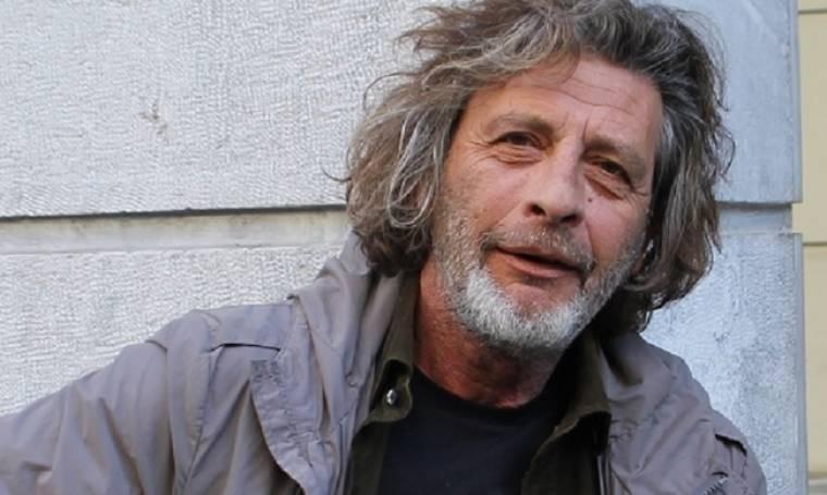 Τάκης Σπυριδάκης: «Οι ουσίες δεν με ενθουσίασαν ποτέ»