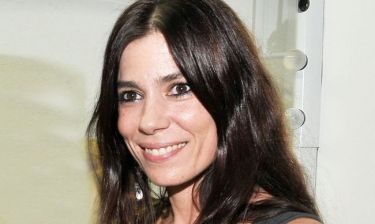 Μυρτώ Αλικάκη: Όταν έγινε γνωστή από τη σειρά «Αναστασία», δε θα πιστεύετε τι έκανε