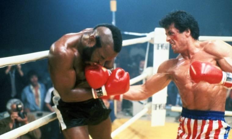 Η ταινία «Rocky 3» στον Alpha
