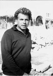 Πέθανε ο σκηνοθέτης Νίκος Κούνδουρος